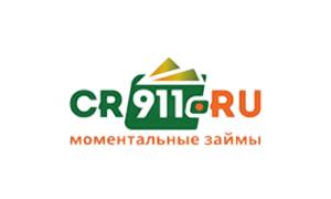 Логотип компании ООО МФК «Кредит 911» - zaimme.ru