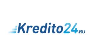Логотип компании ООО МФК «Кредитех Рус» (Kredito24) - zaimme.ru