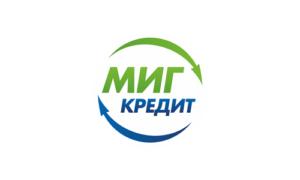 Логотип компании ООО «МигКредит» - zaimme.ru