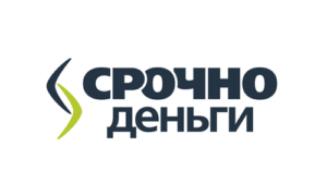 Логотип компании ООО МФК «Срочноденьги» - zaimme.ru