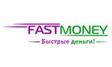Логотип компании МКК «Фастмани.ру» - zaimme.ru