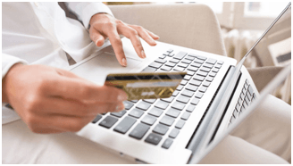 Порядок оформления срочных онлайн займов
