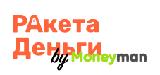Логотип компании ООО МФК «Мани Мен» - zaimme.ru