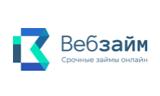 Логотип компании ООО МКК Веб-займ - zaimme.ru