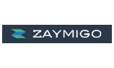 Логотип компании ООО МФК «Займиго» («Zaymigo») - zaimme.ru